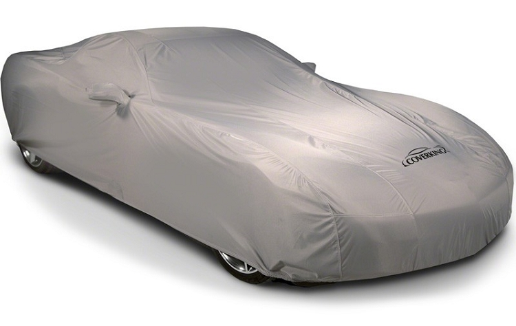 Autobody Armor Outdoor Car Cover- C7 Corvette