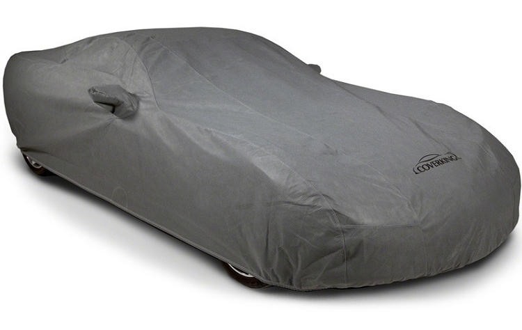 Coverbond 4 Outdoor Car Cover- C5 Corvette