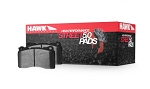 Hawk High Performance Street 5.0 Pads- C6 Z06 & GS 1 Piece PADS