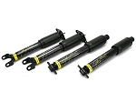C5 and C6 aFe POWER  aFe Control Johnny O'Connell Shock Set