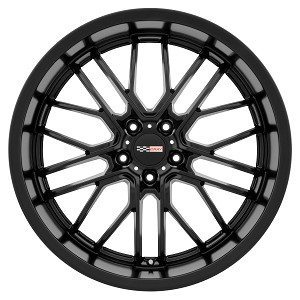 Cray EAGLE Corvette Wheel Set- C7 Stingray and Z51